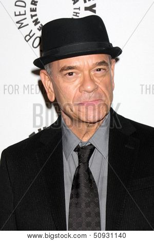 LOS ANGELES - SEP 13:  Robert Picardo at the PaleyFest Fall Flashback -