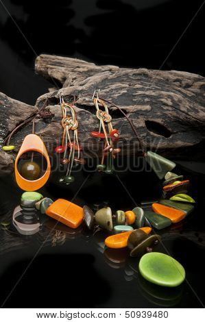 Handcrafted Jewelry Handmade