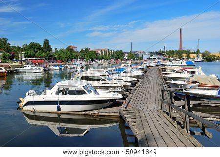 Kotka, Finland