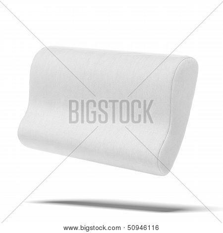 Latex pillow