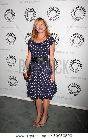 LOS ANGELES - SEP 13:  Chloe Webb at the PaleyFest Fall Flashback -