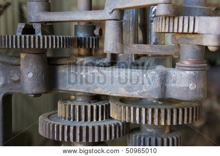 Machinery Gears