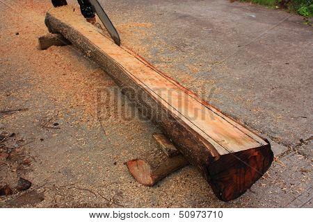 Lumberman