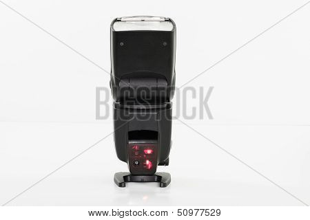 Camera Flash Unit