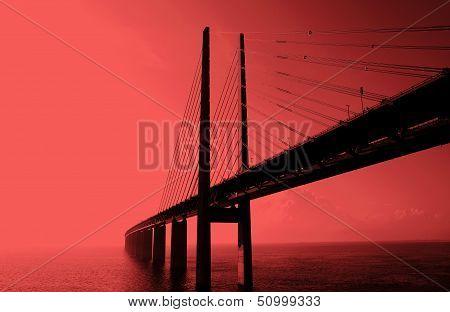 The Bridge - Die Brocke