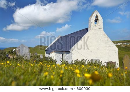 Mwnt Chapel