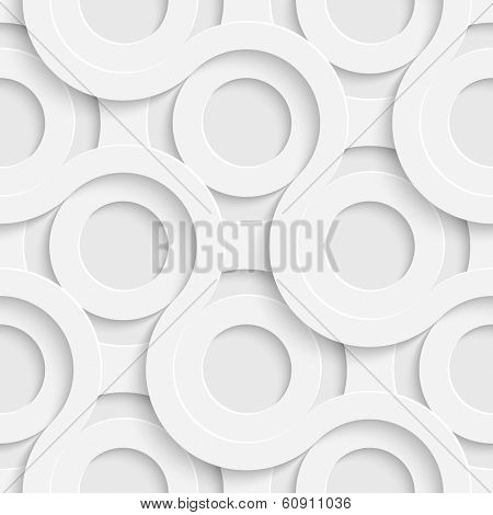 Seamless Disco Pattern