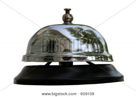 Service Bell Reflections