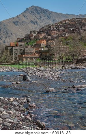 Imlil Village, Toubkal