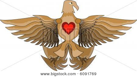 Heart of Hawk