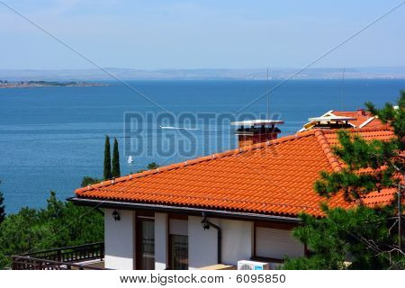 Bulgaria Coast