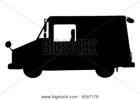 Mailtruck