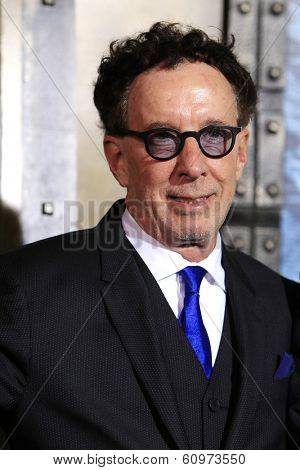 LOS ANGELES - MAR 4: Mark Canton at the Premiere of '300: Rise Of An Empire' held at TCL Chinese Theater on March 4, 2014 in Los Angeles, California