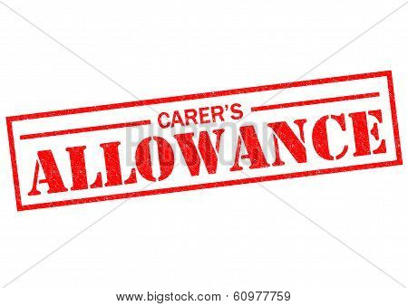 Carer's Allowance