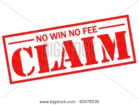 No Win No Fee Claim