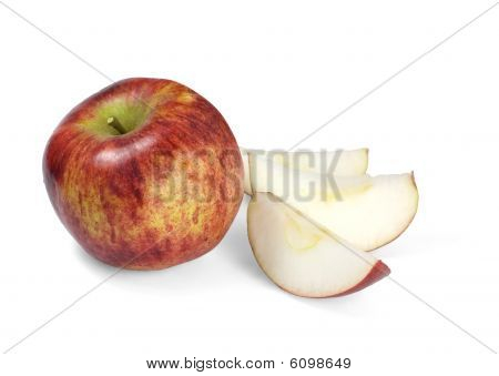 Apple And Slices