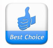 stock photo of high-quality  - best choice top quality label best icon best product comparison button with text and word concept - JPG