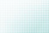 picture of graph paper  - Graph grid paper with highlight - JPG