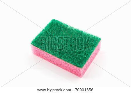 Dish Washing Sponge, Household Cleaning Sponge.