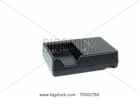 Camera Battery Charger