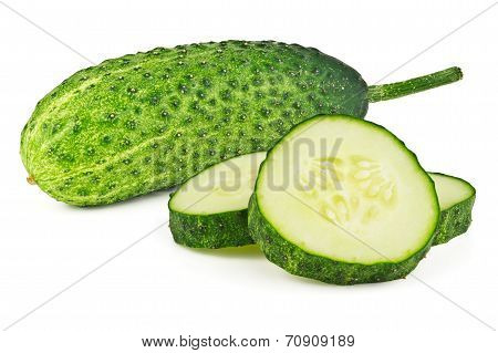 Young Cucumber