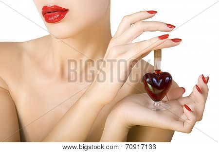 Elixir Of Love (love Spell)