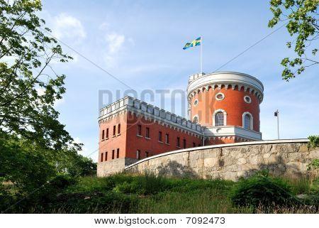 Stockholm, Kastellet