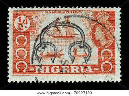 Nigeria 1953