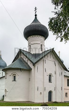 Church Of St. Simeon, Veliky Novgorod