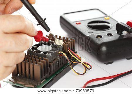 Testing Tool