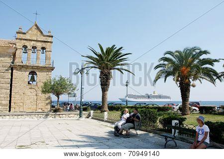 Church Saint Nicholas Of Mole