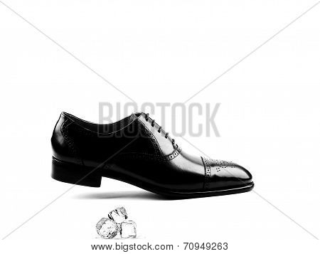 Men shoe, fashion