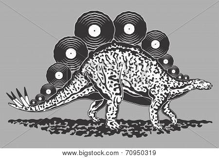 Lpsaurus