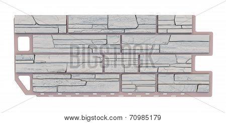 Stone Fasad Panel