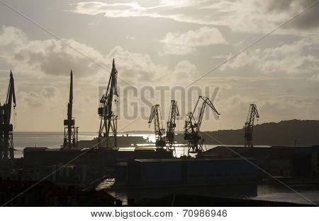 Pula Shipyard