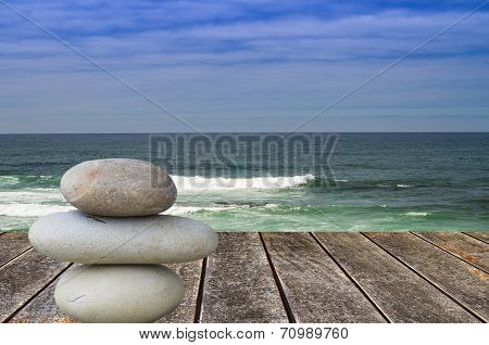 Zen Beach