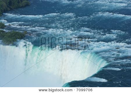 Niagra waterfalls