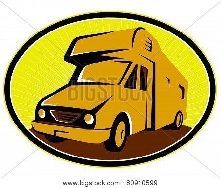 Camper-van-front