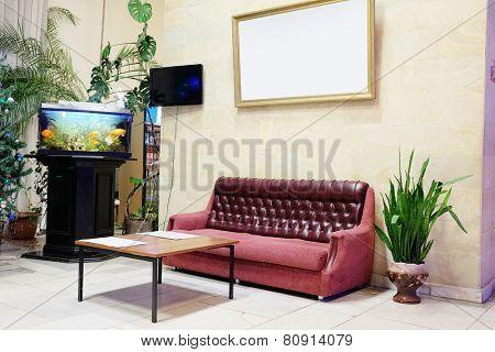 image foyer