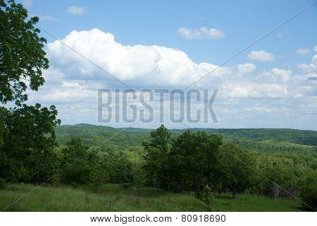 Missouri Landscape