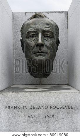 Franklin Delano Roosvelt