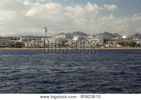 Egyptian Resort