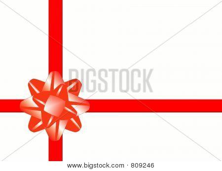 Celebratory red band