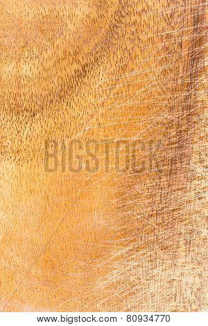 Rosewood Breadboard