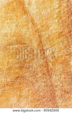 Old Mahogany Breadboard