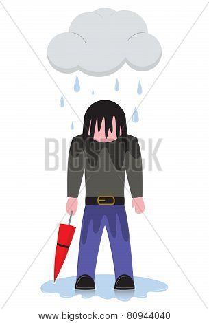 Misery Rain