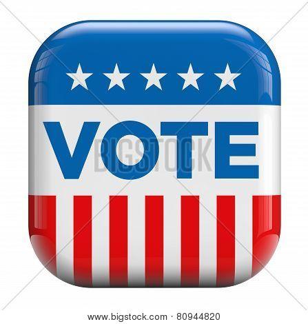Vote American