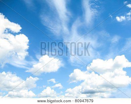 Sumer Sky