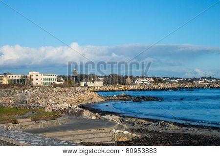 Seaside at Spiddal