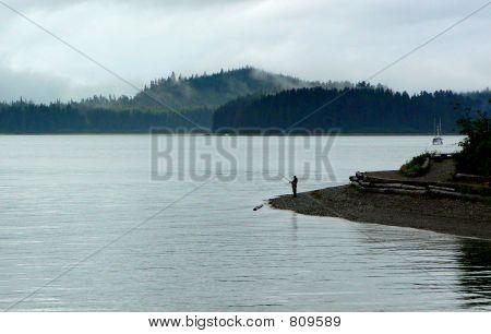 lonefisher